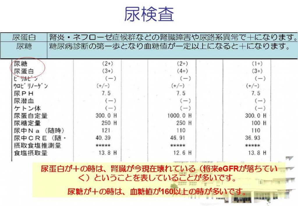 潜血 3 検査 尿 尿検査で尿潜血(BLD)が陽性プラス1~3になった時の原因と予防対策