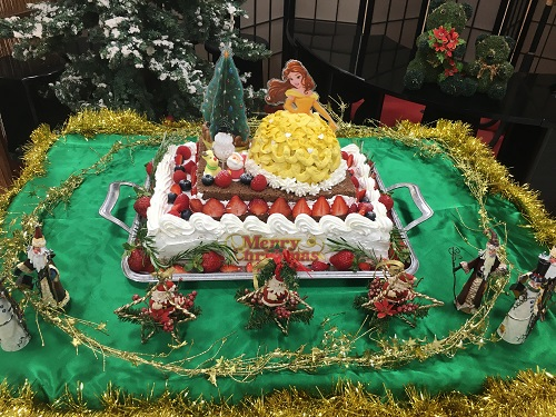 クリスマスパーティー2020開催のサムネイル画像